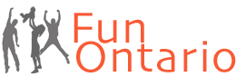 Fun Ontario newsletter - Ideas for fun and interesting activities to do during your Ontario stay-cation.